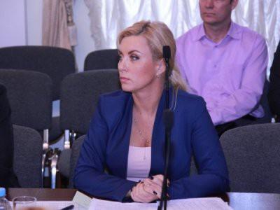 В Саратове задержана глава комитета по управлению имуществом Елена Салеева
