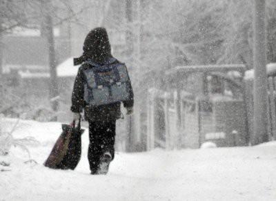 В Челябинске 5 февраля отменили занятия в школах