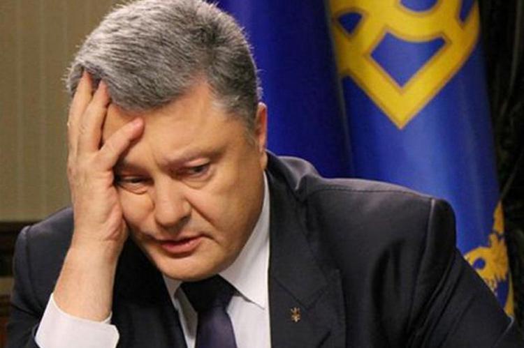 Неожиданный шаг: Порошенко предложил вместо себя Путина