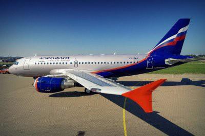 СМИ сообщили о задержании замдиректора департамента полетов «Аэрофлота»
