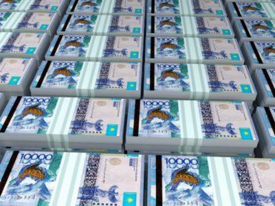В Казахстане могут ввести ограничения по наличным расчетам