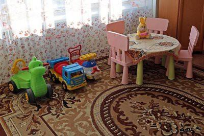 В Кузбассе из-за обнаружения радиоактивного газа закрыли детский сад