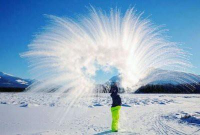 #Дубакчеллендж: новый зимний флешмоб взрывает соцсети