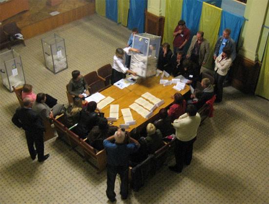 Выборы президента в Украине в 2019 году — кандидаты и их рейтинги