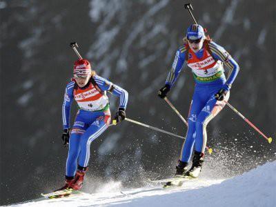 Гонки этапа КМ по биатлону в Канаде сократят из-за морозов