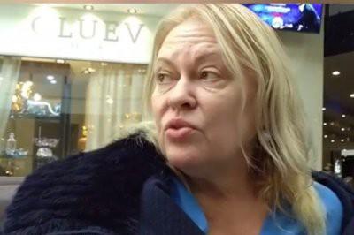 53-летняя Светлана Сафиева скончалась от инсульта