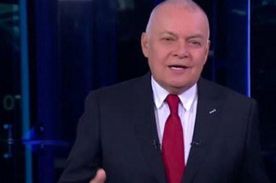 Дмитрий Киселев в интервью Юрию Дудю: видео