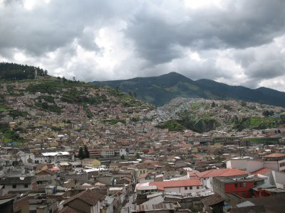 В Эквадоре зарезали туриста из России