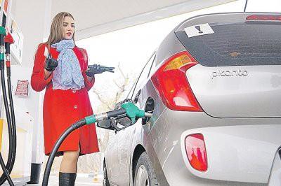 Появились первые результаты проверок качества бензина в России
