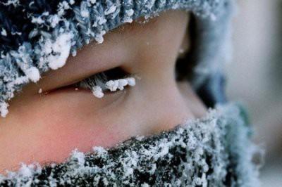 Сургут и Караганда минувшей ночью были одними из самых холодных мест в мире