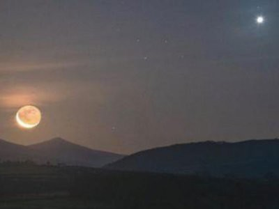 Хизер Спрага: планета Нибиру упадет на Землю 14 февраля