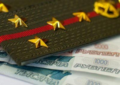 Когда будет повышение пенсий военным пенсионерам в 2019 году