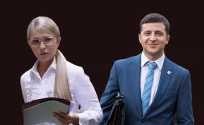 Выборы президента Украины 2019: рейтинг кандидатов - Зеленский - лидирует