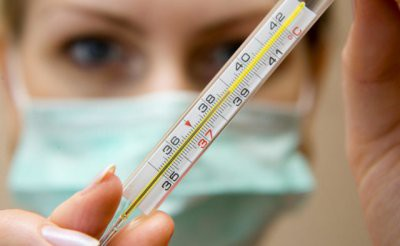 1100 человек умерли от эпидемии гриппа во Франции