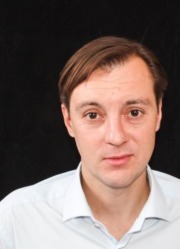 Умер актер Александр Зоточкин