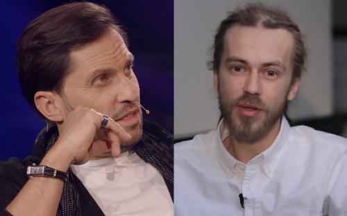 Александру Ревве угрожают из-за роковой шутки про смерть Децла