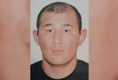 Осужденный Мереке Бердиев сбежал из колонии-поселения в Мангистау
