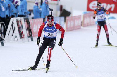 Спринт на 7 этапе КМ по биатлону в Канаде из-за морозов перенесен на 10 февраля
