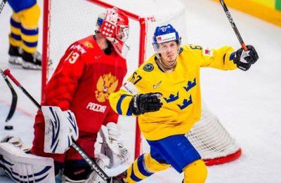 Хоккей сегодня Россия - Швеция: прогноз, где смотреть прямой эфир