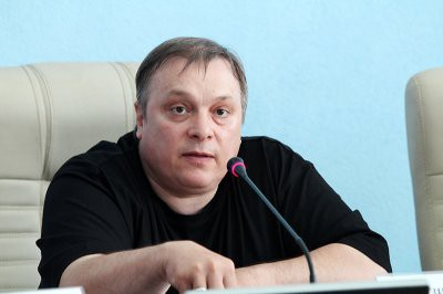 Андрей Разин допускает, что Децла отравили