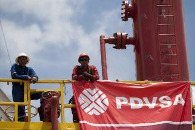 Reuters: Венесуэльская PDVSA переводит банковские счета своих СП в Газпромбанк