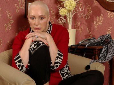 Татьяна Васильева потеряла племянника, который скончался от рака