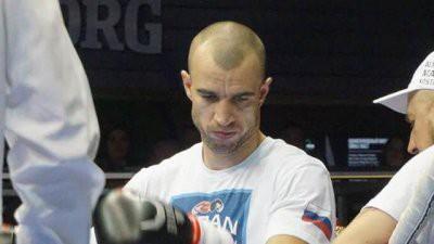 Стали известны детали убийства чемпиона России по боксу Александра Костромина
