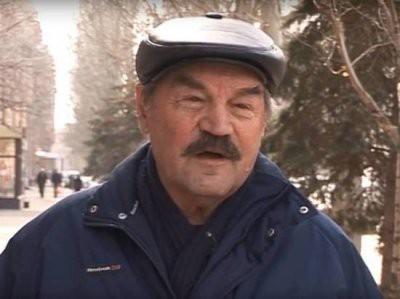 Актер Петр Зайченко из «Дальнобойщиков» госпитализирован в больницу с инфарктом