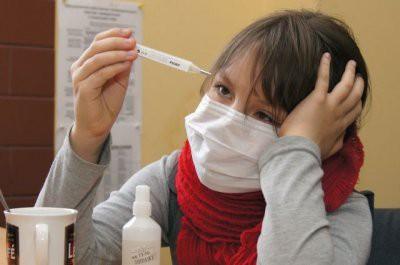 Скворцова назвала срок завершения эпидемии гриппа в России