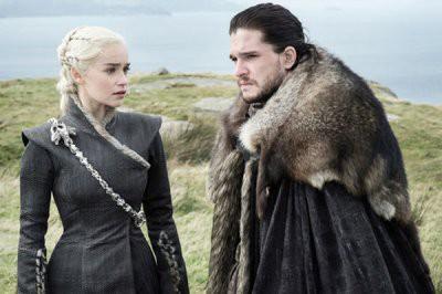 «Игра престолов» 8 сезон 2019 год: первые кадры, трейлер, спойлеры, чем закончится сериал