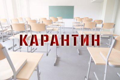 В нескольких школах Уфы ввели карантин по гриппу