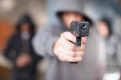 В центре Челябинска бизнесмену выстрелили в голову