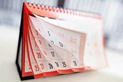 Май по количеству выходных дней сравним с январем
