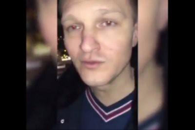 Астраханский депутат от «Единой России» Владимир Сухарев устроил дебош в ресторане