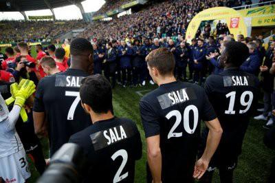 Британские фанаты поиздевались над смертью футболиста Эмилиано Салы