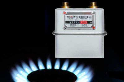 Названа стоимость установки газовых счетчиков в жилых домах