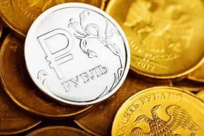 Рубль в марте может уйти в пике