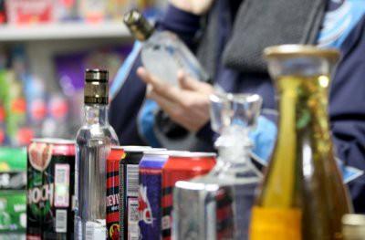 В России увеличились продажи алкоголя