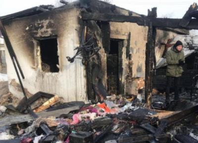МВД расследует утечку информации о семье погибших девочек в Астане