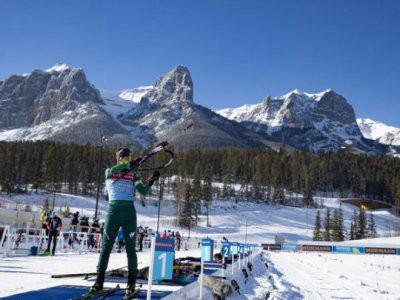8-й этап Кубка мира по биатлону 2019: календарь гонок