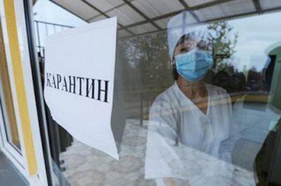 Минздрав Челябинской области объявил карантин по гриппу и ОРВИ в школах региона