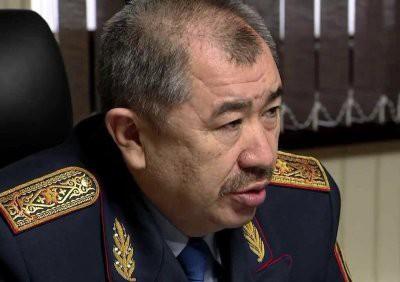 Новым министром внутренних дел Казахстана назначен Ерлан Тургумбаев