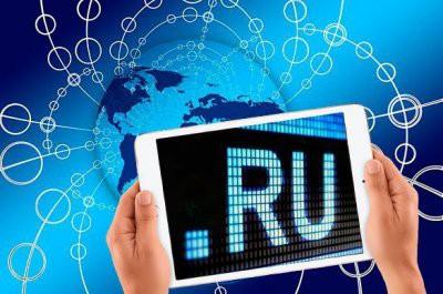 Госдума в первом чтении приняла законопроект о суверенном Рунете