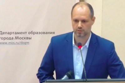 В Москве задержан подозреваемый в нападении на Гуськова