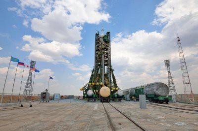Казахстанец пытался похитить металл с космодрома «Байконур» и дать взятку полицейскому