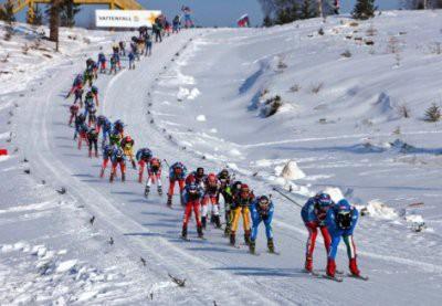 Чемпионат мира по лыжным гонкам стартует 20 февраля