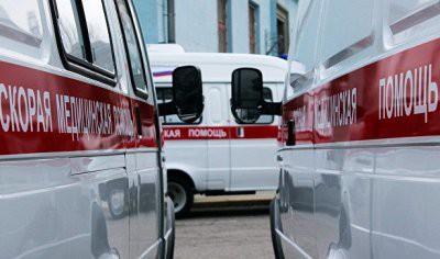 Во Владивостоке школьник умер во время урока