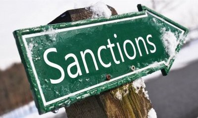 Запад готовит новые новые санкции против России