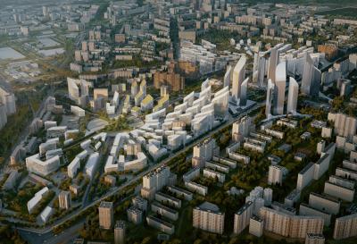 Власти Москвы рассказали о возвращении в программу реновации 20 домов