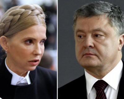 В Украине приближаются президентские выборы